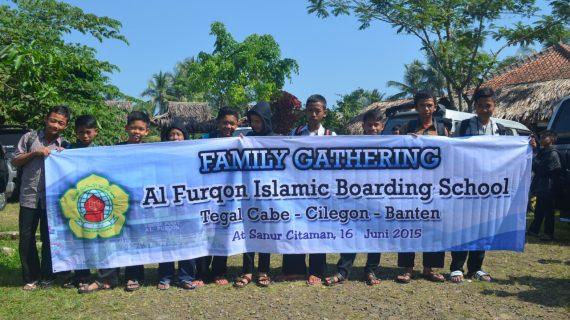 Study Tour Al-Furqon